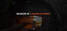 Laguiole's knife museum