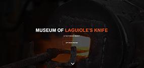 Laguiole's knife museum