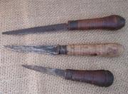 Le couteau Laguiole Capujadou