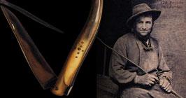 Histoire, légendes & traditions du couteau Laguiole