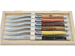 Couteaux de table Laguiole Honoré Durand