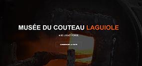 Musée du couteau Laguiole