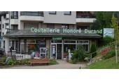 Coutellerie & Forges Christophe & Honoré Durand Laguiole - Les Cayres - Atelier et magasin