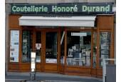 Coutellerie & Forges Christophe & Honoré Durand Laguiole - Magasin centre ville